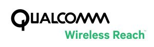 Qualcomm Wireless Reach 2013 Partner Logo