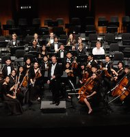 San Diego Youth Symphony Video at TEDxSanDiego 2015