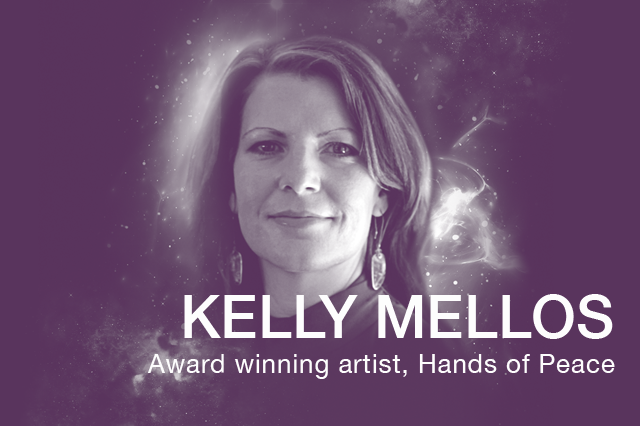 Age of Magic Kelly Mellos Bio