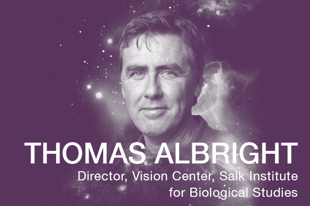 Age of Magic at TEDxSanDiego 2016 Thomas Albright Bio