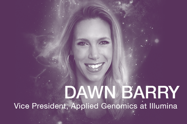 Dawn Barry at TEDxSanDiego 2016