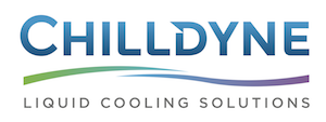 Chilldyne at Innovation Alley 2017