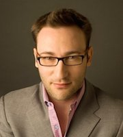 Simon Sinek at TEDxSanDiego 2010