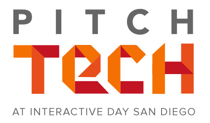 Interactive Day PitchTech 2016