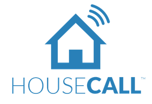 HouseCall at Innovation Alley 2014