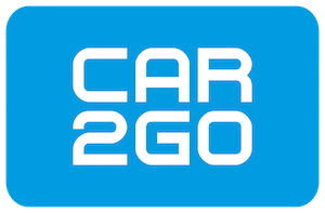 car2go at Innovation Alley 2014