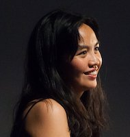 Ines Irawati at TEDxSanDiego 2017
